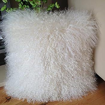 black new next sheepskin a amara zealand buy by products pillow cushion