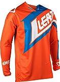 Leatt Jersey GPX 4.5 Lite Orange Gr. L