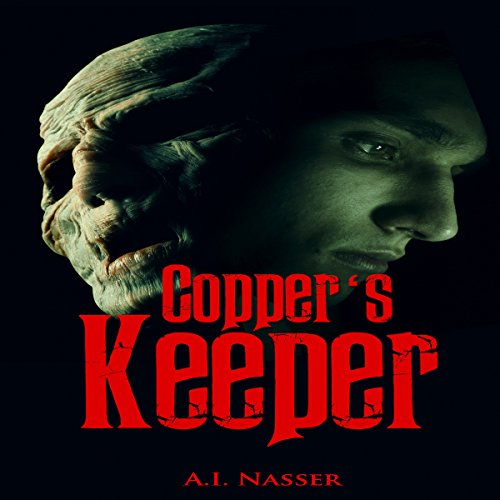 Copper's Keeper: Slaughter Series, Book 3