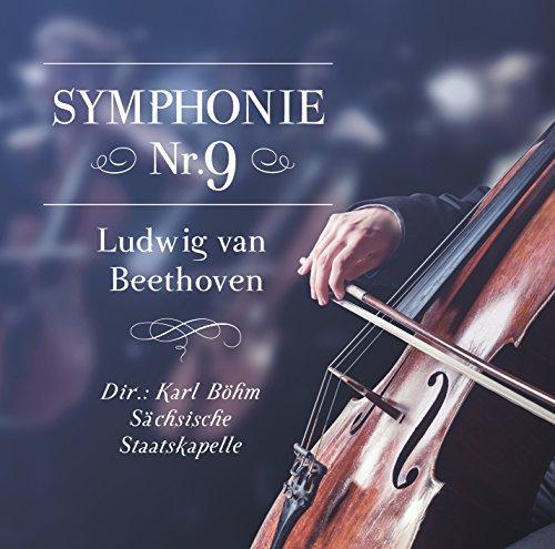 Symphonie Nr. 9, Ludwig van Beethoven