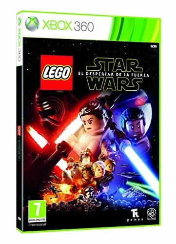 Juego LEGO Star Wars: El Despertar De La Fuerza (Episodio 7) Xbox360