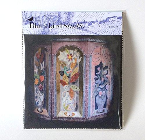 berwick-church-pulpit-objectif-chiffon-de-nettoyage-bloomsbury-cadeau-studio-merle-noir
