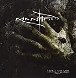 Songtexte von Manitou - The Mad Moon Rising