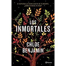 Los inmortales (Spanish Edition)