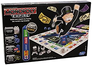 Hasbro – Monopoly Empire [Parent]