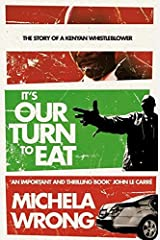 It's Our Turn to Eat Paperback