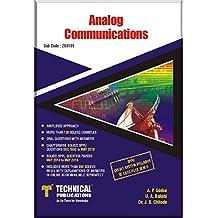 Bakshi godse analog pdf communication by
