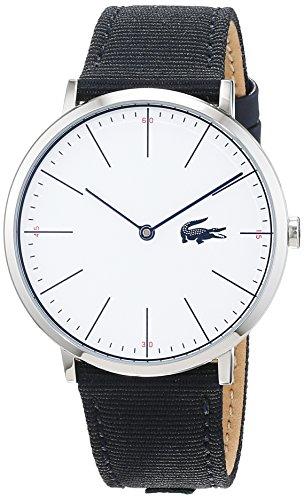 Lacoste analogico classico quarzo orologio da polso 2010914