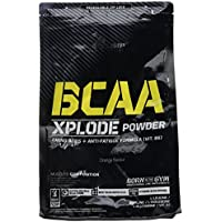 Olimp Labs Orange BCAA Xplode Recovery and Energy Supplement Powder, 1kg