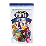 Jelly beans colorfull, sin gluten free, 0 percent grasa fat, 100 percent yummy.