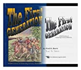 The First Generation : a Half-Century of Pioneering in Perry, Oklahoma / by Fred G. Beers