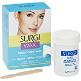 Surgi- Wax Hair Remover For Face
