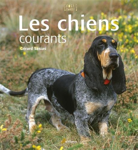 Les chiens courants par Gérard Sasias