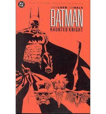 [(Batman: Haunted Knight)] [Author: Tim Sale] published on (February, 2002)