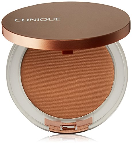 Clinique True Bronze Powder Puder #02-sunKissed 9.6 gr