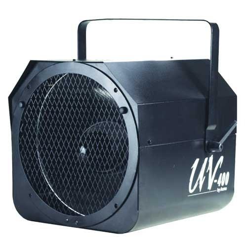 JB SYSTEMS UV400BLACKGUN PROYECTOR DE LUZ 400W NEGRO