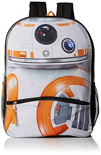 Star Wars VII: The Force Awakens BB-8 Full Size Mochila