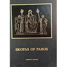 Skopas of Paros
