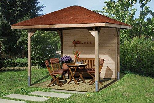 Weka Weka Pavillon