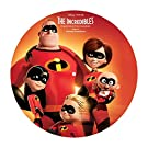 The Incredibles (Ost) (Picture Disc) [Vinyl LP]
