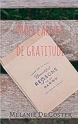Mon carnet de gratitude