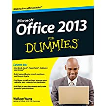 Office 2013 for Dummies (For Dummies (Computers))