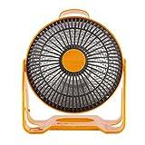GXQL Riscaldatore per riscaldamento domestico Risparmio energetico Riscaldamento per ufficio