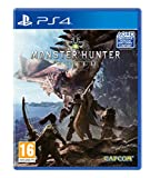 Monster Hunter: World - Lenticular Special Edition [Esclusiva Amazon]- PlayStation 4