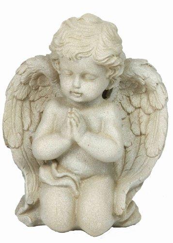 Grabengel Engel 20cm Grabfigur Engel Schutzengel Grabschmuck Paul Jansen Engel betend
