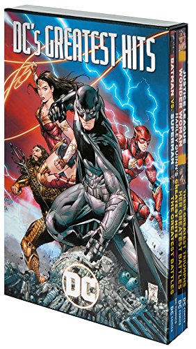 Dc's Greatest Hits Box Set