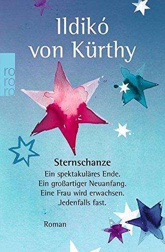 Buchcover Sternschanze