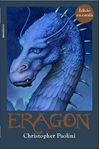 Eragon (Cicle El Llegat) por Christopher Paolini