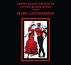 Marc And The Mambas - Three Black Nights Of Little Black Bites - Live At The Duke Of York s Theatre, 1983 (DVD & CD)