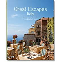 Great Escapes Italy by Christiane Reiter (2010-06-01)