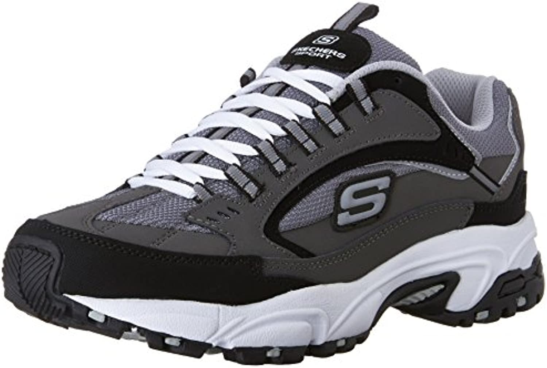 Skechers Go Walk 3 Charge - Zapatillas Hombre
