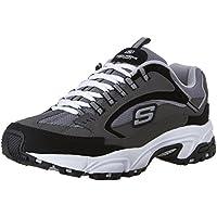Skechers Go Walk 3charge - Zapatillas Hombre