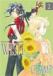 Wish Nouvelle édition Tome 2
