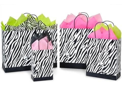 Zebra Assortment50 Rose 50 Cub 25 Filly 25 Vogue 150 pack