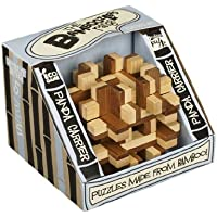 Professor Puzzle - Regno Unito - 331.822 - Puzzle Classic - Bamboozlers Gamma - Panda Carrier