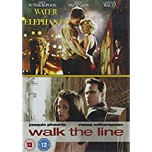 Water For Elephants / Walk The Line