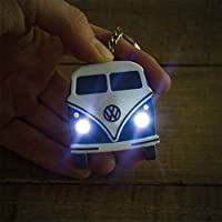 Volkswagen Campervan LED Torch, Multi-Colour - ukpricecomparsion.eu