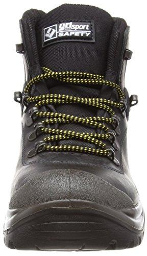 Grisport Men's Contractor Boots 4