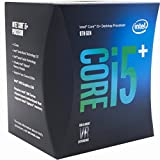 Intel CPU/Core i5 + 8400 4 GHz fc-lga14 C Box – Prozessoren (Up to 4.00 GHz), 2,80 GHz, 14 Nm, 9 MB, 4.00 GHz, dmi3, Coffee Lake