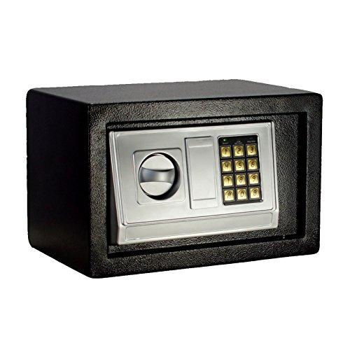 Möbeltresor Digital (310x200x200 mm)