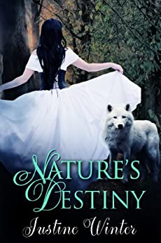 Nature S Destiny Kindle Edition By Justine Winter