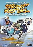 Street Football - La Compagnia Dei CelestiniI nemici nell'ombraStagione01Volume03