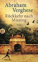 Rckkehr nach Missing by Abraham Verghese(1905-07-02)