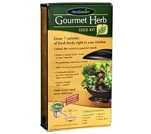 Siméo AG03 Aérogarden Kit Herbes Gourmet