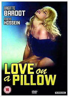 Love on a Pillow (Repos du Guerrier)(2012) [DVD] [1962]