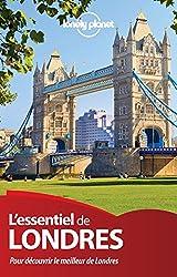 L'Essentiel de Londres - 2ed
